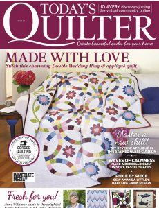 Today's Quilter – September 2020