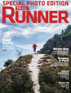 Trail Runner – Issue 141 August 2020