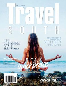 Travel South – Fall 2020