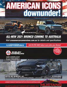 Unique Cars Australia – August 2020