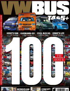 VW Bus T4&5+ – July 2020