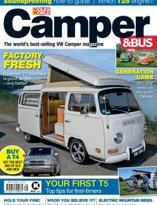 VW Camper & Bus – September 2020