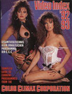 Video Index (1992-1993)