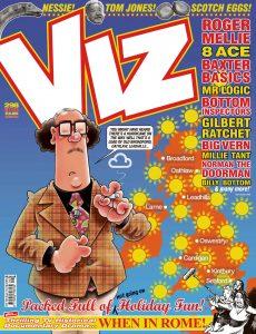 Viz – September 2020