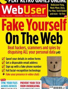 WebUser – Issue 508, 19 August 2020