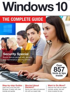 Windows 10 The Compelet Guide – 3rd Edition 2020