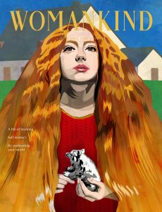Womankind – August 2020