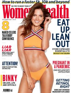 Women's Health UK – September 2020