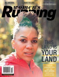 Women's Running USA – September-October 2020