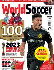 World Soccer – August 2020
