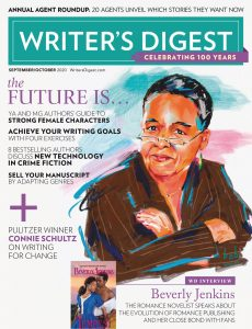 Writer's Digest – September-October 2020