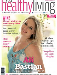 Your Healthy Living – August 2020