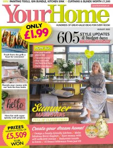 Your Home – August 2020