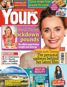Yours UK – 02 August 2020