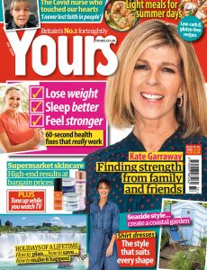 Yours UK – 16 August 2020