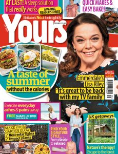 Yours UK – 30 August 2020