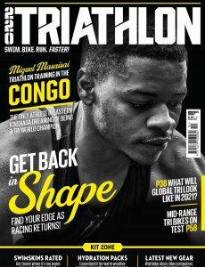 220 Triathlon UK – October 2020