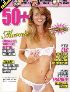 50+ – Volume 39 2010