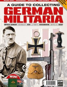 A Guide to Collecting – German Militaria 2020