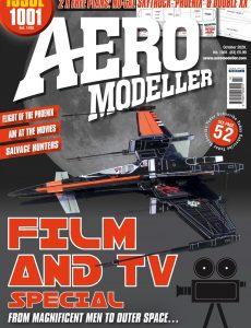 Aeromodeller – October 2020