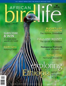 African Birdlife – September-October 2020