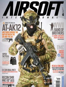 Airsoft International – Volume 16 Issue 4 – July 2020