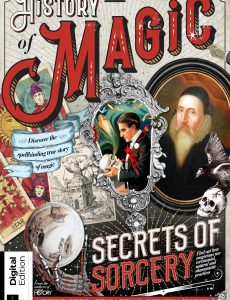All About History – History of Magic Second Edition 2020