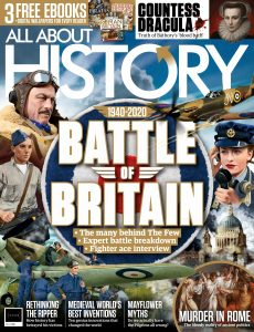 All About History – Issue 95, 2020