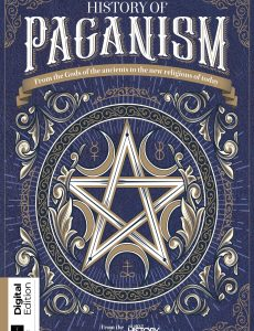 All About History History of Paganism – Second Edition 2020