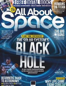 All About Space – Issue 108, 2020