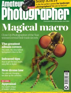 Amateur Photographer – 03 October 2020