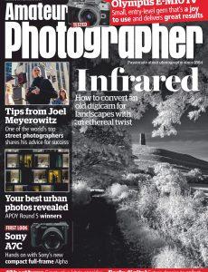 Amateur Photographer – 26 September 2020