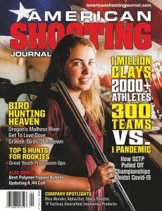 American Shooting Journal – September 2020