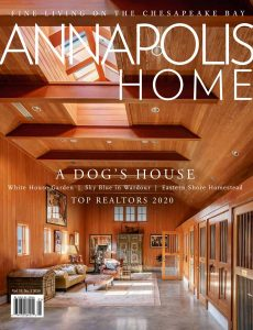 Annapolis Home – September-October 2020