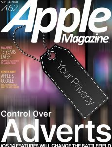 AppleMagazine – September 04, 2020