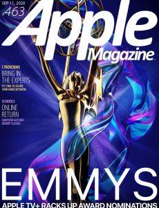 AppleMagazine – September 11, 2020