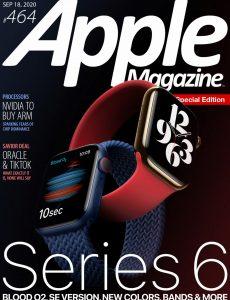 AppleMagazine – September 18, 2020
