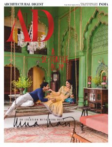 Architectural Digest India – September 2020