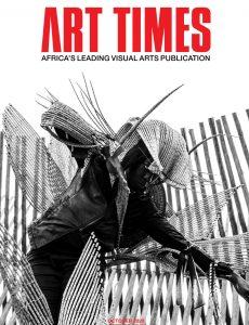 Art Times – October 2020