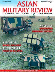 Asian Military Review – September-October 2020