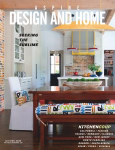 Aspire Design And Home – October 2020