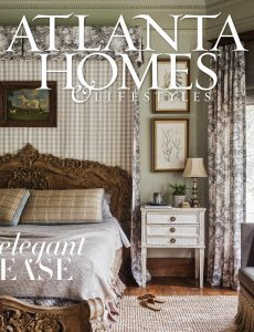 Atlanta Homes & Lifestyles – October 2020