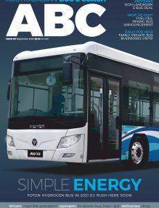 Australasian Bus & Coach – September 2020