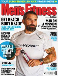 Australian Men's Fitness – September 2020