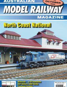 Australian Model Railway Magazine – October 2020