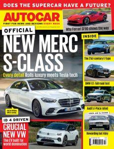 Autocar UK – 09 September 2020