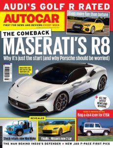 Autocar UK – 16 September 2020