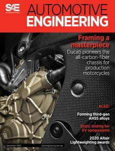 Automotive Engineering – September 2020