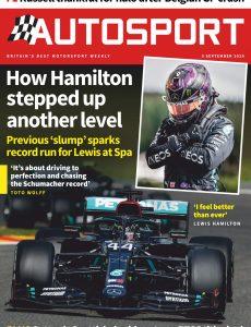 Autosport – 03 September 2020