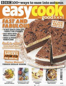 BBC Easy Cook UK – September 2020